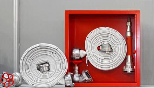 Antincendio (rischio elevato)