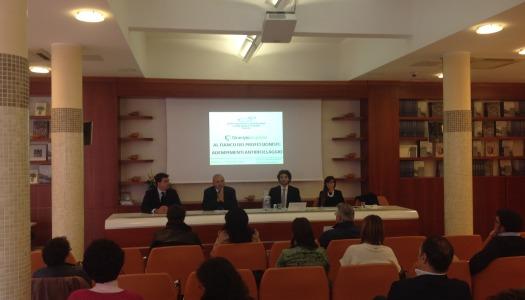 Al fianco dei Professionisti: adempimenti antiriciclaggio – O.D.C.E.C Taranto  2-4/12/2014